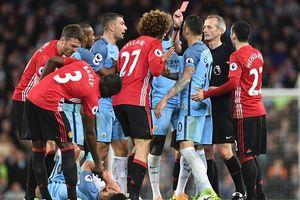 Derby thành Manchester: Sắc xanh sẽ lấn át?