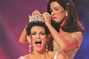 Sự thật khốc liệt đằng sau cuộc thi hoa hậu Mỹ