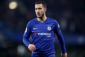 Hazard đá chính, Chelsea vẫn đánh rơi 2 điểm trên sân nhà