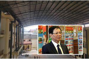 Ngày mai xét xử ông Phan Văn Vĩnh trong vụ đánh bạc nghìn tỉ