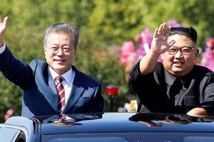 Nhận 2 tấn nấm Triều Tiên tặng, Hàn Quốc đáp lễ bằng 200 tấn quà