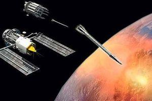 Mỹ cần 230 triệu USD cho mỗi phát bắn từ không gian