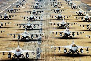 Những đòn giúp Mỹ hạ Nga trên thị trường vũ khí
