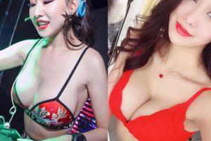 DJ Oxy có áp đảo phong cách ăn mặc của DJ xứ Đài?