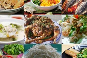 Đến Quảng Nam không thưởng thức 9 loại 'đặc sản' này thì phí đời