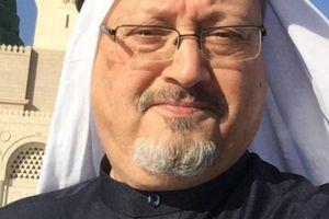 Phát hiện bất ngờ hé lộ cách Ả Rập Saudi phi tang xác nhà báo Khashoggi