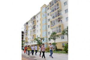 Bắc Ninh đẩy mạnh xây dựng nhà ở xã hội