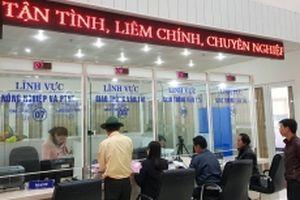 Kiến nghị miễn nhiệm năm công chức lãnh đạo, quản lý tại Lâm Đồng