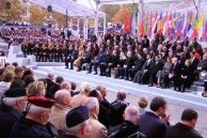 Pháp kỷ niệm 100 năm kết thúc Chiến tranh Thế giới thứ nhất