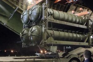 Mỹ hy vọng Israel 'phớt lờ' S-300, tiếp tục dội bom ở Syria