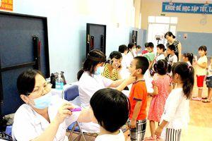 Phương pháp phòng chống một số bệnh dịch truyền nhiễm