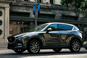 Mazda CX-5 Signature 2019 bản cao cấp giá 860 triệu đồng