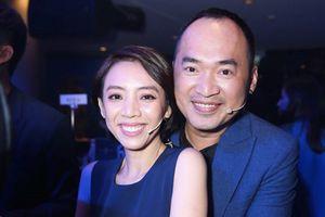 Vợ chồng Thu Trang làm điều này đập tan tin đồn lục đục