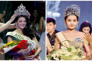 Vì sao Hoa hậu Việt cứ đăng quang lại bị nghi mua giải?