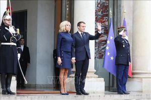 Bí ẩn âm mưu ám sát Tổng thống Pháp Emmanuel Macron
