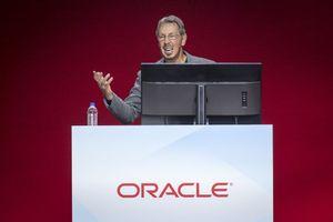 Amazon sắp bỏ dùng hoàn toàn phần mềm của Oracle