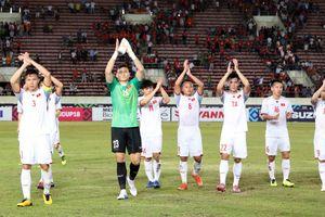 CLB Thái Lan muốn chiêu mộ Đặng Văn Lâm sau AFF Cup 2018