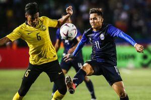 Báo chí Malaysia lo lắng cho đội nhà trước chuyến làm khách ở Mỹ Đình