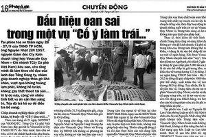 Nghi án oan sai tại Vinacafe Quy Nhơn: Không chứng minh được thất thoát, vẫn kết tội 'Cố ý làm trái'!?