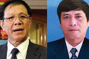 Lãnh đạo TAND Phú Thọ lên tiếng trước phiên xử cựu tướng công an