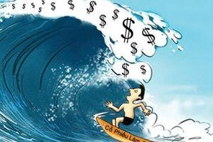 Chứng khoán tuần tới: Thận trọng với quyết định lướt sóng ngắn hạn