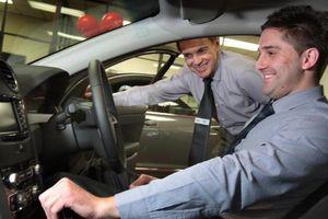 Những việc nên làm trước khi chọn mua xe