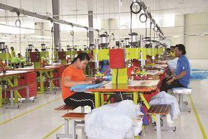 Xuất khẩu sản phẩm nhựa tăng tốc