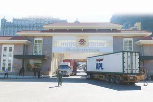 Kinh tế cửa khẩu - Đổi thay nơi vùng biên xứ Lạng
