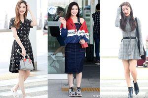 Bí kíp ăn mặc chất lừ, thu hút 'ngời ngời' hiệu quả từ các idol Hàn bạn nên học ngay