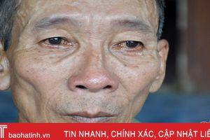 Vì sao sau 39 năm 'liệt sỹ' Phạm Văn Bình mới trở về quê hương?