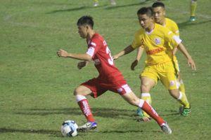 U.21 Hà Nội - Bình Dương (2-1): Thầy trò HLV Phạm Minh Đức vào bán kết với số điểm tuyệt đối