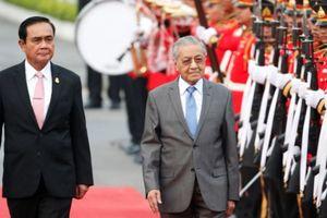 ASEAN sẽ mạnh mẽ hơn khi có Thủ tướng Malaysia Mahathir?