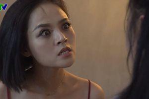 Thu Quỳnh nhắn khán giả 'Quỳnh Búp Bê' khiến ai nấy hết vía: 'My Sói sẽ ác trường tồn đến cuối phim'