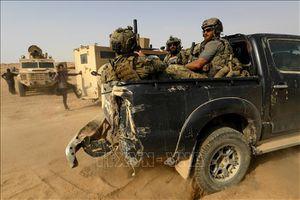 Yêu cầu Liên hợp quốc khẩn cấp ngăn chặn liên quân Mỹ không kích dân thường Syria
