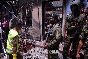 Kêu gọi đảm bảo an ninh cho người dân trước bất ổn chính trị ở Sri Lanka