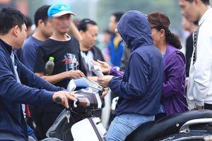 Giá vé đã cao chót vót, dự kiến vẫn tiếp tục tăng gần ngày diễn ra trận Việt Nam - Malaysia