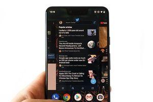 Google chính thức xác nhận chế độ nền tối giúp tiết kiệm pin cho smartphone