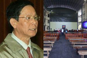 Những diễn biến mới nhất về phiên tòa xét xử ông Phan Văn Vĩnh vào ngày mai (12/11)