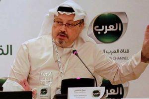 Hé lộ câu nói cuối cùng của nhà báo Ả rập Xê út trước khi bị sát hại