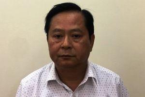 Nguyên Phó Chủ tịch UBND TP Hồ Chí Minh bị khởi tố