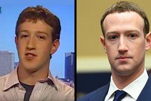Tiết lộ hình ảnh triệu phú trước và sau khi nổi tiếng