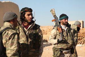 Dân quân người Kurd bí mật tấn công quân 'nổi dậy' Syria
