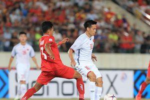 Báo Hàn chỉ đường để đội tuyển Việt Nam vô địch AFF Cup 2018
