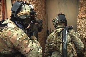 Đức phát hiện nhóm quân nhân âm mưu ám sát chính trị