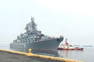 Nga và Philippines hoàn tất kế hoạch hợp tác quốc phòng 2019