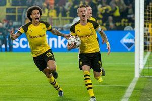Dortmund 3-2 Bayern Munich: 'Hùm xám' gục ngã tại Signal Iduna Park
