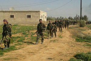 Chiến sự Syria: Quân chính phủ tại Idlib được đặt trong tình trạng sẵn sàng chiến đấu