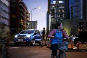 Công nghệ giúp tài xế ô tô và xe đạp thấu hiểu thách thức của nhau