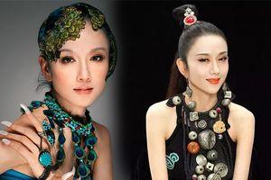 20 năm không ăn dù chỉ một hạt cơm, tuổi 60 'Thiên nga Trung Quốc' vẫn trẻ như gái đôi mươi