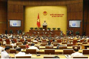 Quốc hội thảo luận 2 dự thảo luật về giáo dục, ĐHQH Hà Nội được xếp hạng Vật lý đứng thứ 502 toàn cầu